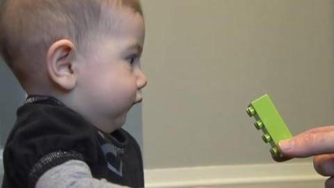 Infants: Physical Development