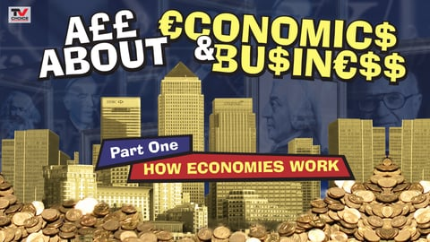Preview image of All about economics and business studies