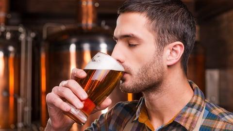 Enjoying Beer II: Maximizing Flavor