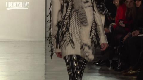 Preview image of Videofashion Collections Volume 8 Autumn/Winter 2015-16 Episode 7: London