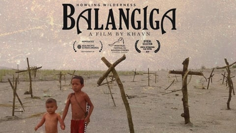 Balangiga: Howling Wilderness cover image