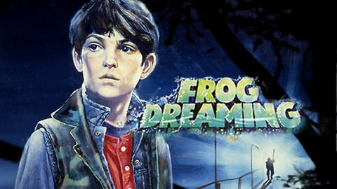 Frog Dreaming cover image