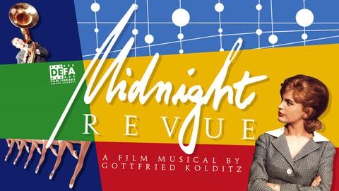 Midnight Revue cover image