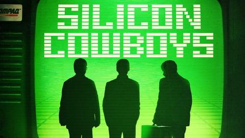 Silicon Cowboys cover image