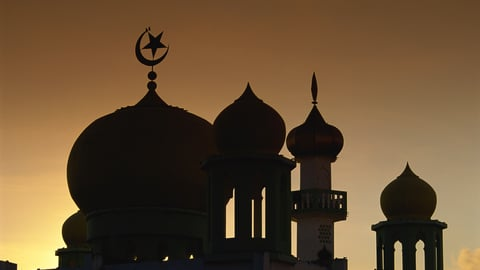The Rise and Flourishing of Islam