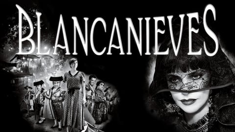 Blancanieves cover image