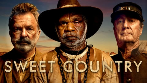Sweet Country cover image