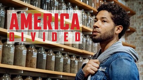 America Divided Season Two