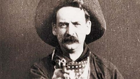 The Great Train Robbery - And Other Early Short Films