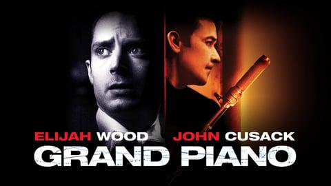 Grand Piano cover image