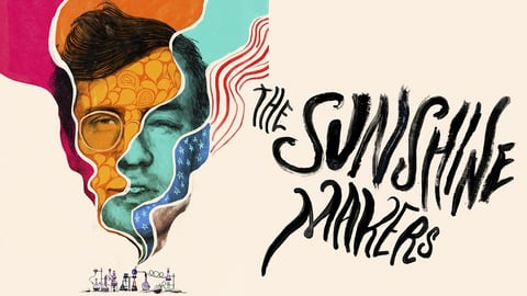 The sunshine makers cover image