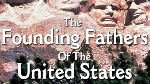 Preview image of The History of the United States - The Founding Fathers of the United States