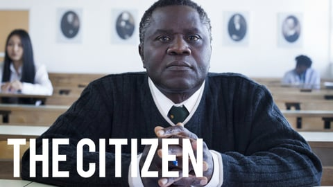 The Citizen cover image