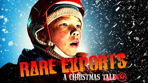 Rare Exports: A Christmas Tale cover image