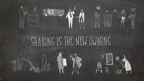 Preview image of Sharing is the New Owning