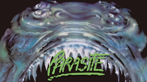 Parasite cover image