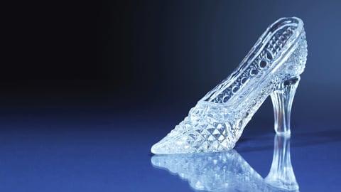 Cinderella I: If the Shoe Fits