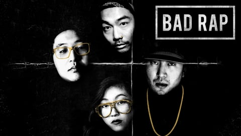 Bad Rap cover image