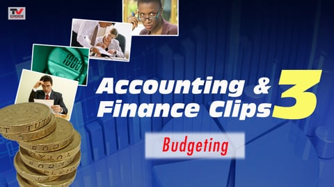 Preview image of Accounting and finance clips