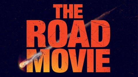 The Road Movie cover image