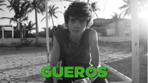 Preview image of Gueros