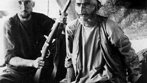 Afghanistan: Afghan Nomads - The Maldar