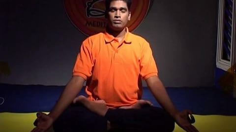 Preview image of Yoga For Health Series. For Children