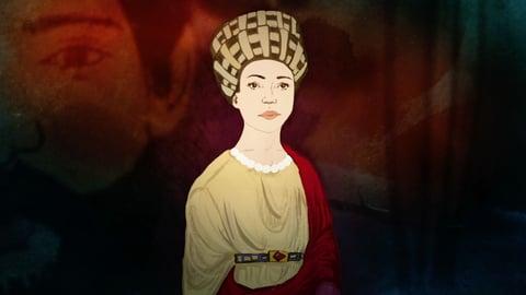 Warriors, Queens, and Intellectuals: 36 Great Women Before 1400