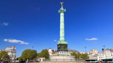 Paris in Revolution