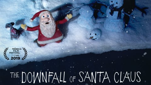 The Downfall of Santa Claus
