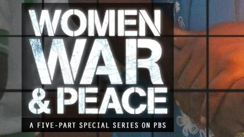 Preview image of Women, War & Peace