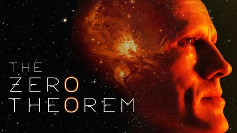 The zero theorem cover image