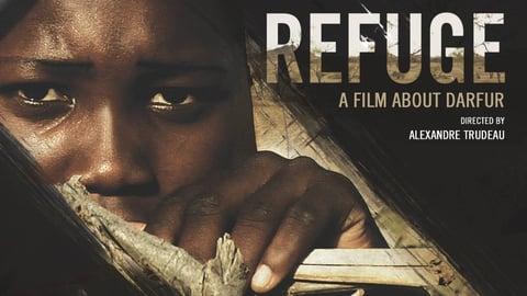 Refuge - A Film About Darfur