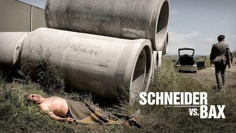 Schneider vs. Bax cover image