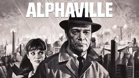 Alphaville cover image