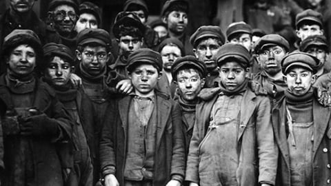 Preview image of Children of Labor: A Finnish-American History
