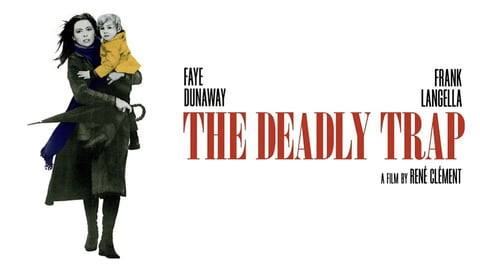 The Deadly Trap cover image