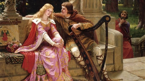 Enriching the Legend -- Tristan and Isolde