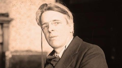 W.B. Yeats and the Irish Renaissance
