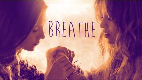 Breathe = Respire cover image