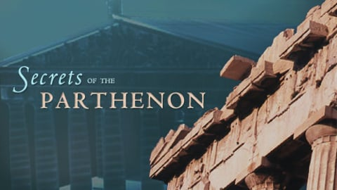 Preview image of NOVA - Secrets of The Parthenon