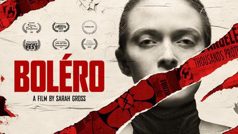 Bolero cover image