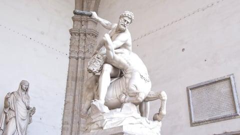 Herakles and the Greek Hero