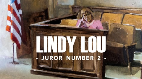 Lindy Lou, Juror Number 2 cover image