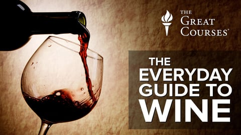 Preview image of The Everyday Guide to Wine Series