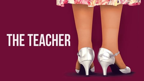 The Teacher cover image