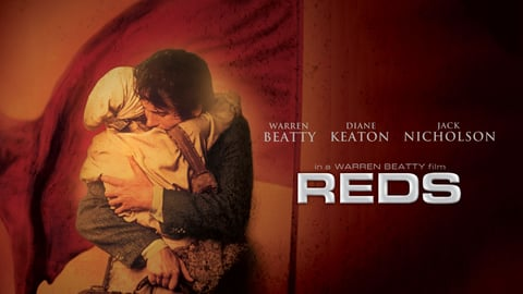 Reds cover image