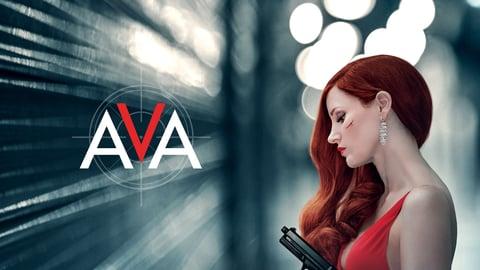 Ava cover image