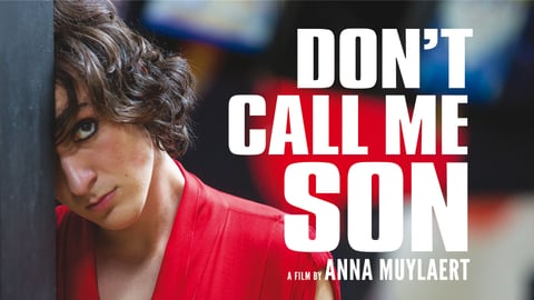 Don't Call Me Son cover image
