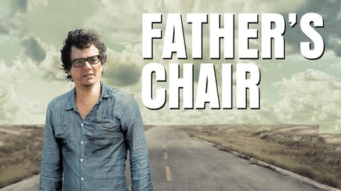 Father's Chair cover image